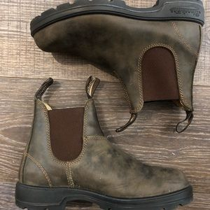 Blundstone Shoes - Blundstone 585